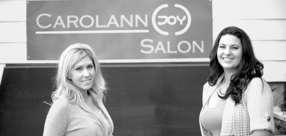Carolann Joy Salon