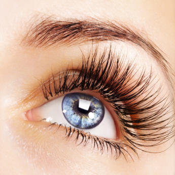 Eyelash Extensions for residents of Sammamish Washington